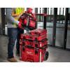 Statie de lucru Milwaukee Packout - un nou sistem de stocare si transport de scule si accesorii