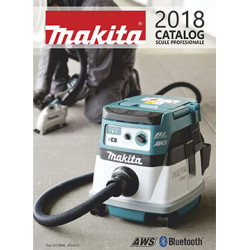 Catalog Makita 2018