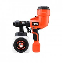 Black&Decker HVLP200