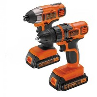 Black&Decker BDCDD18