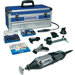 Dremel 4000 6/128 Platinum Edition