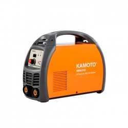 Kamoto MMA200