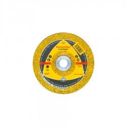 Klingspor A 24 extra 125*2.5