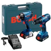 Bosch GSR180-Li+GDX180-Li (06019G5222)
