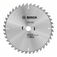 BOSCH ECO FOR WOOD 40T