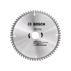 BOSCH ECO FOR ALUMINIUM