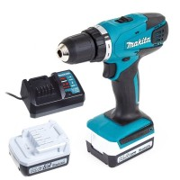 MAKITA DF347DWE
