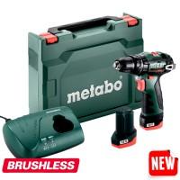 Metabo PowerMaxx SB BL (601784500)