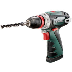 Metabo PowerMaxx BS Quick (600156890)