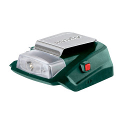 Metabo PA 14.4-18 LED-USB (600288000)