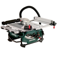 METABO TS216 Floor