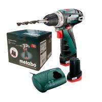 Metabo PowerMaxx BS (600984000)