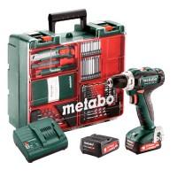 Metabo PowerMaxx BS12 (601036870)