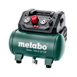 Metabo BASIC 160-6 W OF
