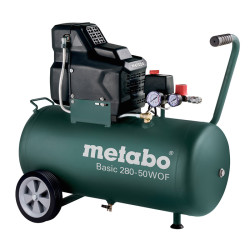 METABO Basic 280-50W OF