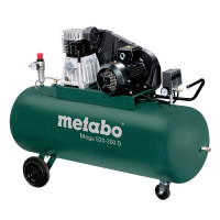 METABO Mega 520-200 D