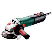 Metabo W 13-125 QUICK (603627000)