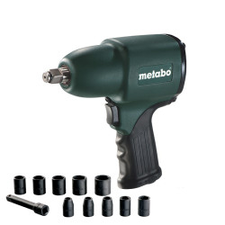 METABO DSSW 360-1/2 SET