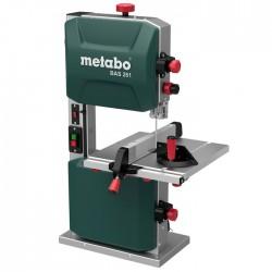 METABO BAS261 PRECISION WNB