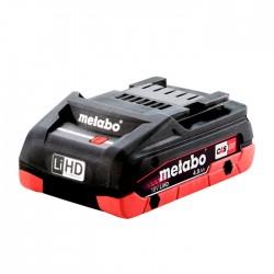 Metabo LiHD 18V/4.0Аh (625367000)