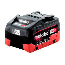 Metabo LiHD 18V/5.5Аh (625368000)
