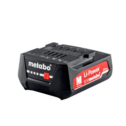 Metabo Li-Power 12 V 2.0 Ah (625406000)