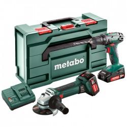 Metabo Combo Set 2.4.3, 18V (685082000)