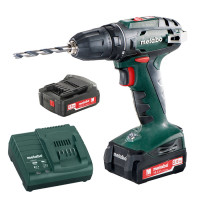 Metabo BS14.4 (602206530)