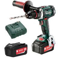 METABO BS18 LTX Impuls