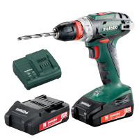METABO BS18 Quick