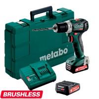 Metabo PowerMaxx BS12BL (601038500)