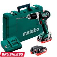 Metabo PowerMaxx SB12BL2 (601077800)