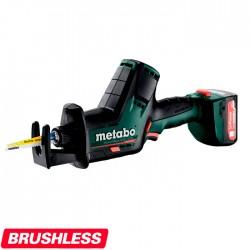 Metabo PowerMaxx SSE 12 BL (602322500)