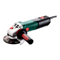 Metabo W 13-125 Quick (603627010)