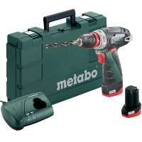 Metabo PowerMaxx BS Quick (600156500)