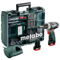 METABO PowerMaxx BS Workshop