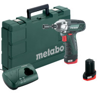 METABO PowerMaxx SSD