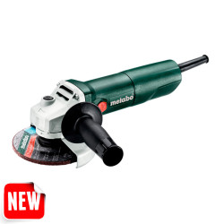 Metabo W 650-125 (603602010)