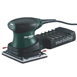 Metabo FSR200Intec