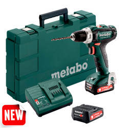 METABO PowerMaxx BS12