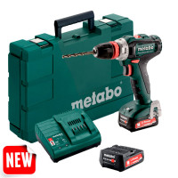 METABO PowerMaxx BS12Q