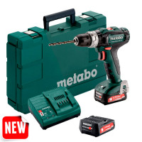 Metabo PowerMaxx SB12