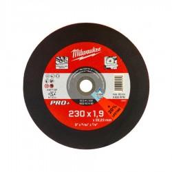 MILWAUKEE 230*1.9 pro+